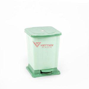 thùng rác 12 lít đạp chân giá tốt nhất