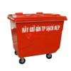 Thùng rác 480 lít composite