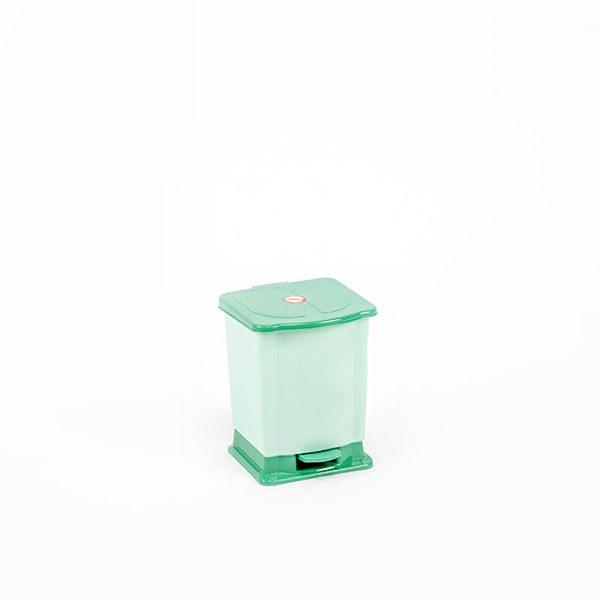 thùng rác 7 lít đạp chân hcm