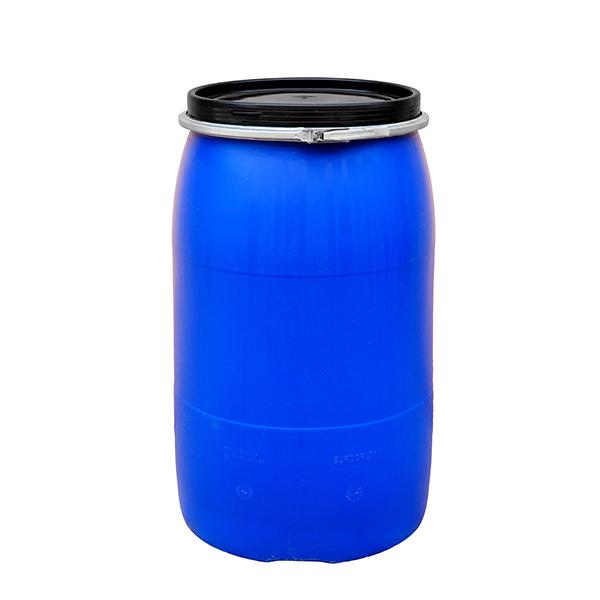 thùng phi nhựa nắp lớn