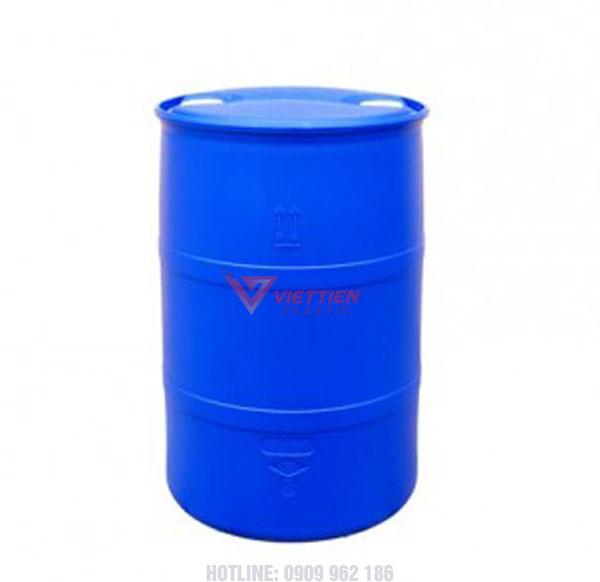 thùng phuy nhựa đựng hóa chất