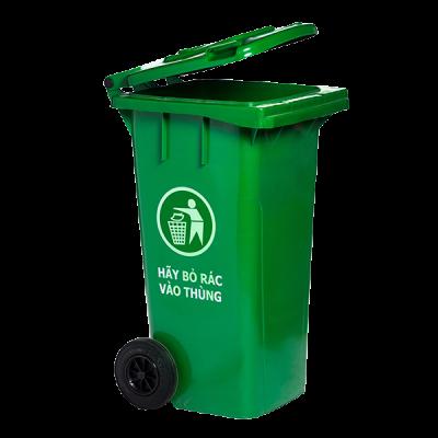 báo giá thùng rác công nghiệp