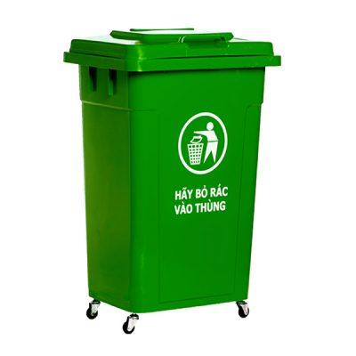mua thung rác công nghiệp ở đâu giá rẻ