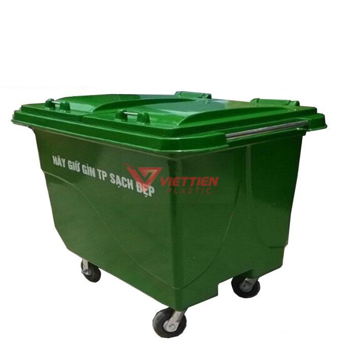 thùng rác công nghiệp tại tphcm