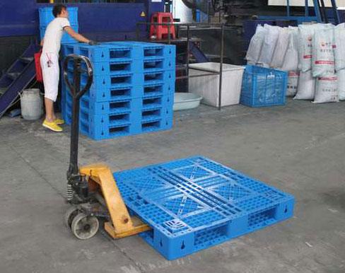 Pallet nhựa cao cấp