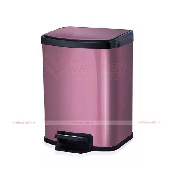 thung rac inox dap chan 15 lit (3)