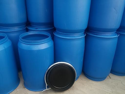 Mua thùng phuy nhựa ở TPHCM