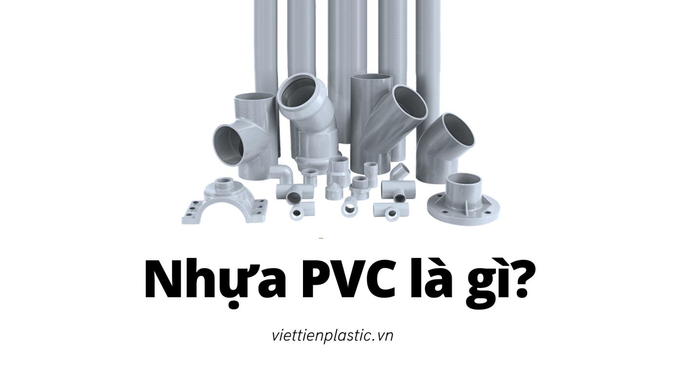 Nhựa PVC nghĩa là gì?