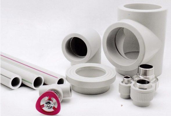 Ứng dụng của nhựa PVC là gì?