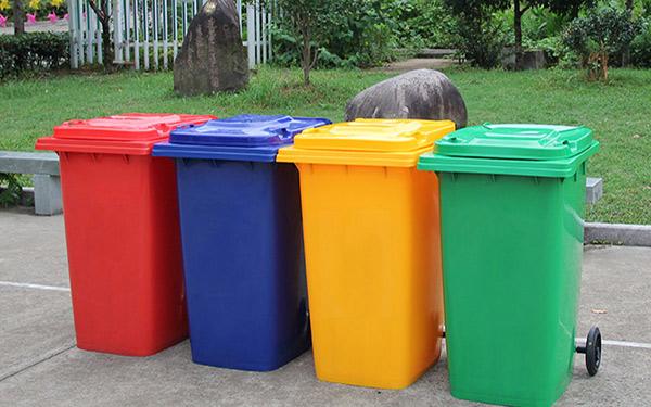 Địa chỉ bán thùng rác uy tín giá rẻ nhất